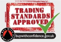 Surrey County Council Trading Standards Approved